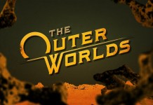 The Outer Worlds, Obsidian, Novo jogo