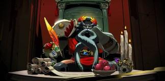 Hades, Supergiant Games, jogo deus da morte