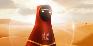 Journey, PC, PlayStation 4, PlayStation 3, Thatgamecompany