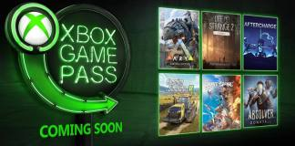 Game Pass, Just Cause, Ultimate Marvel