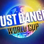 Just Dance, Copa do Mundo, Brasil