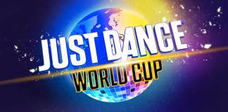 Just Dance, Copa do Mundo, Brasil