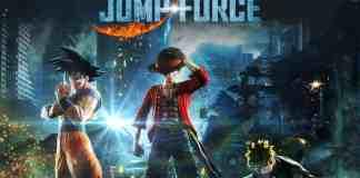 Jump Force, beta