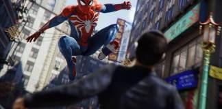 Marvel, Spider man, quarteto fantastico