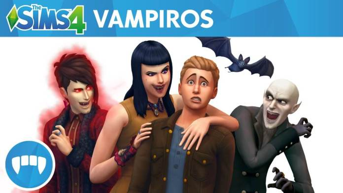 Vampiros.