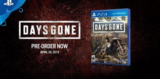 Days Gone, Deluxe