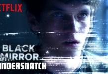Bandersnatch, Netflix, Filme interativo