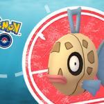 Pokémon GO, Feebas, Pesquisa Limitada