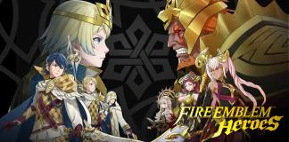 Fire Emblem Heroes, Idioma