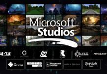 Xbox Game Studios, Microsoft