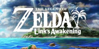 The Legend of Zelda: Link's Awakening, remake