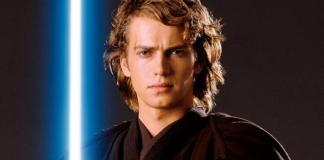 Anakin Skywalker, Star Wars: Battlefront II