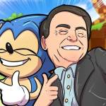 Jair Bolsonaro, Sonic