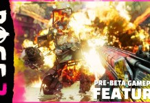 RAGE 2, gameplay
