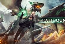 Scalebound, Nintendo, jogos 2019