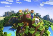 Minecraft Xbox Game Pass