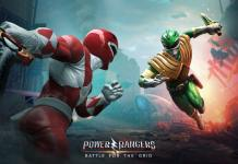 Power Rangers: Battle for the Grid, trailer
