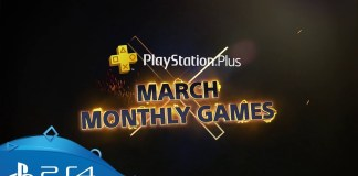 Call of Duty Modern Warfare, The Witness, Sony, PS Plus