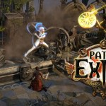 Path of Exile, PlayStation 4