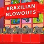 Os Simpsons, Brazilian Blowouts, eSports