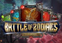 Battle of Zodiacs