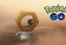 Pokémon GO, Meltan, evento