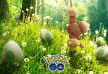 Pokémon GO, páscoa, pascoa, eventos, evento
