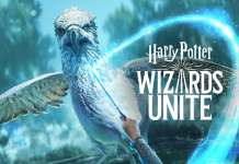 Harry Potter Wizards Unite, Harry Potter mobile, Pokémon GO, lançamento