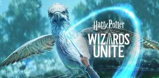 Harry Potter Wizards Unite, Harry Potter mobile, Pokémon GO, lançamento