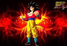 Dragon Ball GT, Dragon Ball FighterZ, Goku