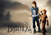 Brothers: A Tale of Two Sons para Nintendo Switch