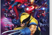 Marvel Ultimate Alliance 3, Spider-Gwen, Wolverine, Gavião Arqueiro