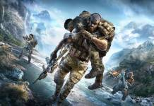 ubisoft, Ghost Recon: Breakpoint