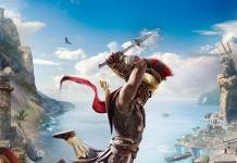 Assassin's Creed Odyssey, finais, feliz, episódio