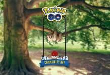 Pokémon GO, Slakoth