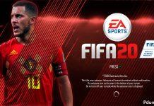 FIFA 20 desenvolvimento do jogo