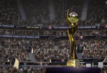 FIFA 19 FInal da Copa do MUndo de Futebol Feminino