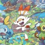 Pokémon Sword & Shield, Nintendo, Direct