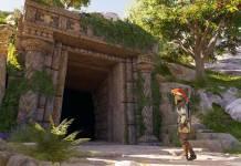 Tumbas de Estrelas Assassin's Creed Odyssey