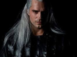 The Witcher, Netflix, produção