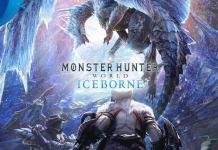 Monster Hunter World, Capcom, Iceborne