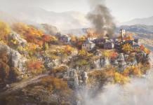 Battlefield V novos mapas
