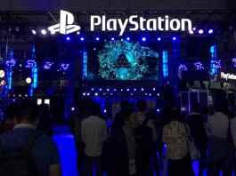 Sony, Gamescom, Tokyo Game Show