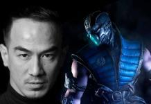 Joe Taslim, Sub Zero, Mortal Kombat