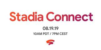 Google Stadia, Stadia Connect