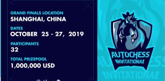 Auto Chess Invitational