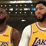 NBA 2K20 trailer gameplay