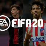 FIFA 20 - Jovens Promessas