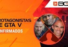Brasil Game Show, BGS 2019, BGS, GTA V