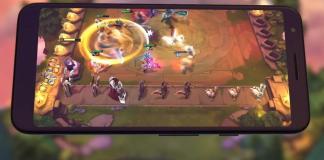 Teamfight Tactics, League of Legends